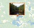 Озеро Боровно