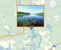Озеро Ужин