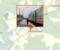 Железнодорожная станция Травково