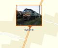 Железнодорожная станция Куклино