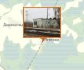 Железнодорожная станция Леменка