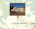 Железнодорожная станция Сольцы