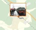 Железнодорожная станция Бурга