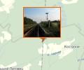 Железнодорожная станция Заклинье