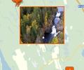 Государственный природный заповедник Кивач