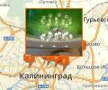 Как выбрать люстру для натяжного потолка в Калининграде?