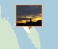 Памятник природы Южный Олений остров