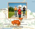 Где организовать досуг на природе в Калининграде?