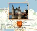 Какие достопримечательности Калининграда наиболее интересны?