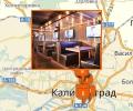 Какие спорт-бары Калининграда самые популярные?