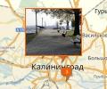 Как интересно провести время в парках Калининграда?