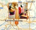 Где найти хорошее ателье в Калининграде?