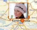 Где купить модные головные уборы в Калининграде?