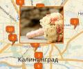 Как выбрать букет для невесты в Калининграде?