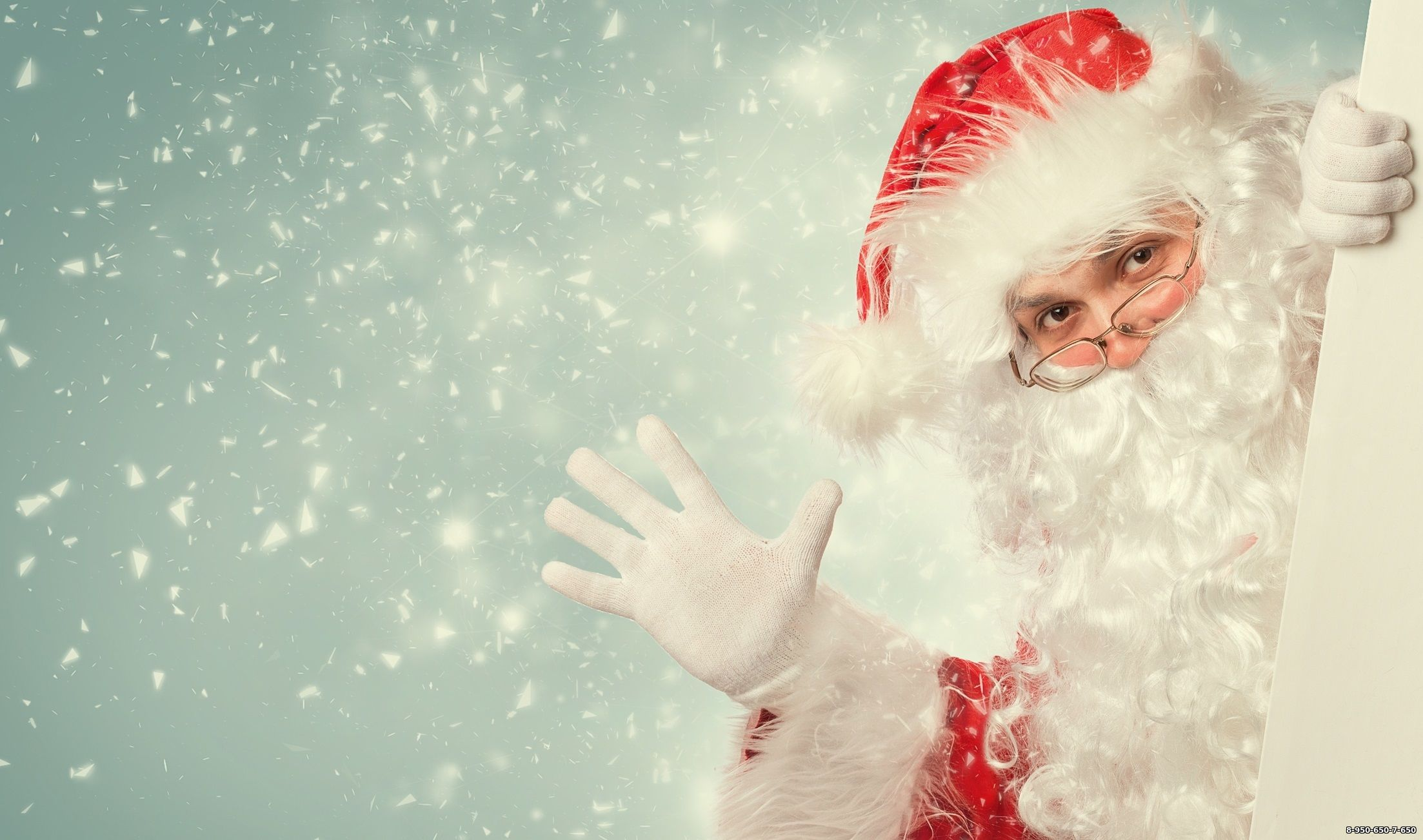 Где заказать Деда Мороза в Калининграде?