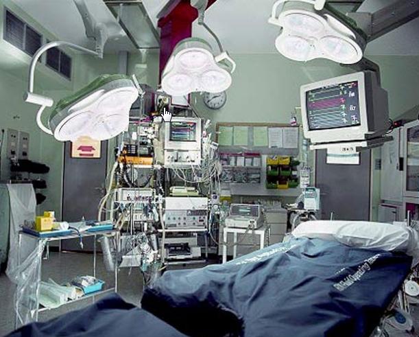 Где купить медицинское оборудование в Калининграде?