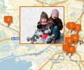 Где купить ледянки, детские санки и лыжи в Калининграде?