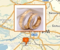 Как выбрать обручальные кольца в Калининграде?