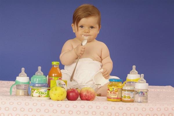 Где купить детское питание в Калининграде?