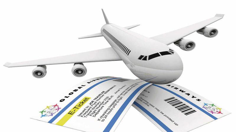 Где можно купить авиабилет в Калининграде?