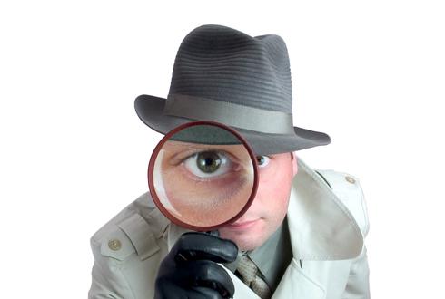 Услуги частного  детектива от  детективных агентств Калининграда