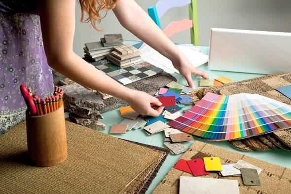 Где освоить курсы дизайнера ребёнку в Калининграде? Курсы рисования для детей в Калининграде