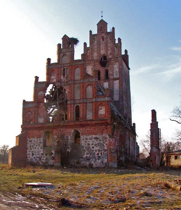 Обзор уникальных и старейших зданий Калининграда