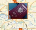 Где оформить загранпаспорт в Калининграде?