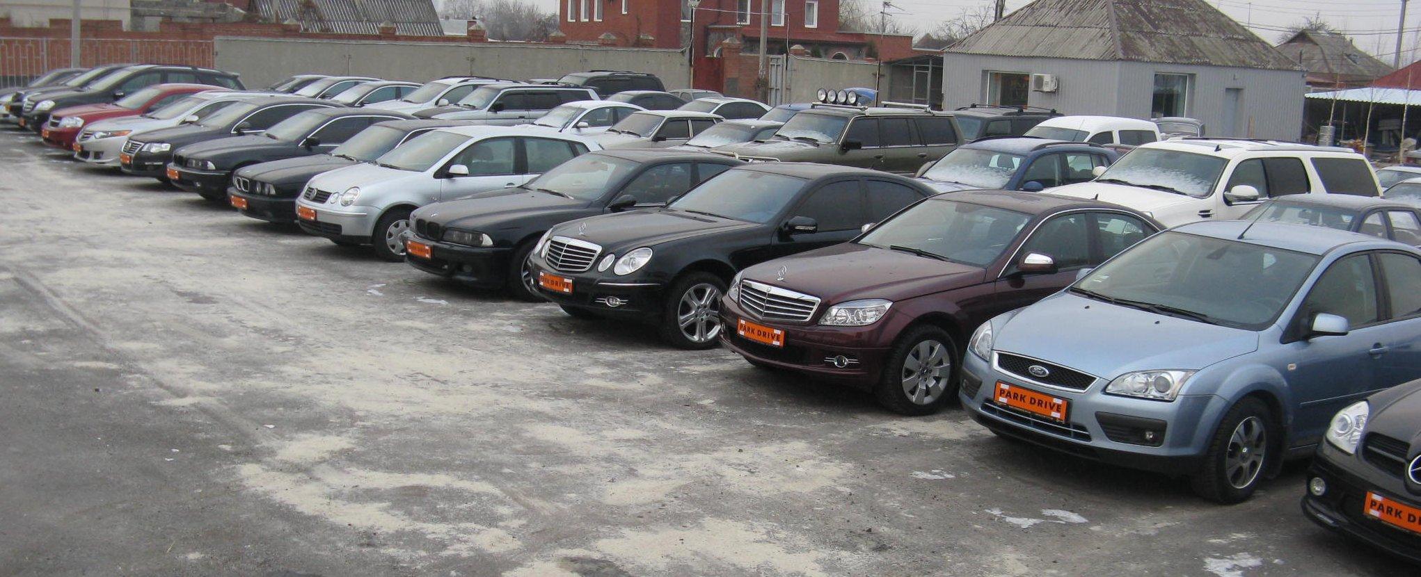 Где продать автомобиль в Калининграде?