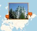 Где находятся различные храмы в Калининграде?