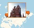 Какие уникальные здания есть в Калининграде?