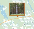 Мемориал Крест Скорби
