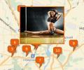 Где освоить стриппластику и go-go в Калининграде?
