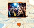 Какая дискотека в Калининграде самая многочисленная?