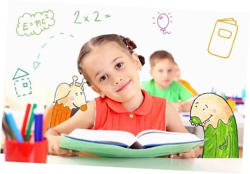 В каких центрах Калининграда можно подготовить ребёнка к школе?