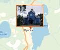 Храм Покрова Святой Богородицы