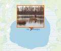 Озеро Ямозеро