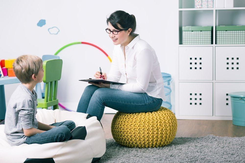 Где найти хорошего детского психолога в Калининграде?