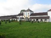 женский монастырь Елисаветы Фёдоровны